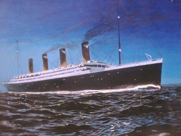 Sinking Ships Dream